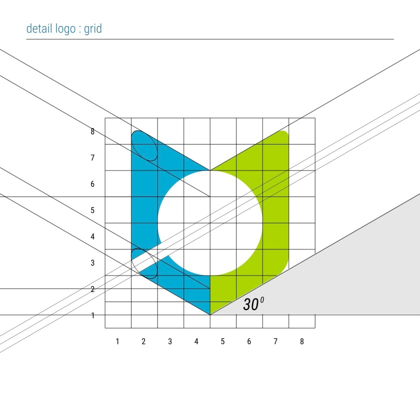 OneSearch | Detail Logo: Grid